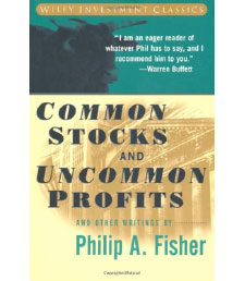 Brotchie Capital Management   Recommended Reading